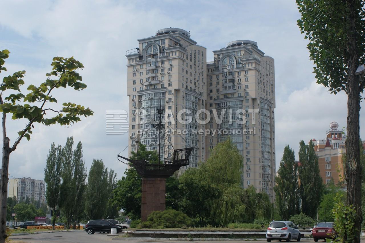 Квартира E-20384, Героев Сталинграда просп., 2г корпус 2, Киев - Фото 6