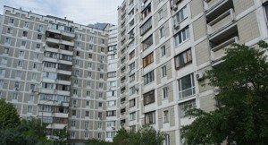 Квартира Лаврухіна, 11, Київ, Z-518520 - Фото1