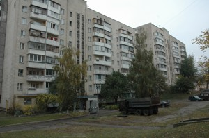 Apartment Halytska, 7а, Kyiv, Z-630462 - Photo