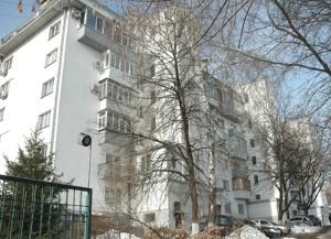 Квартира Жуковского Василия пер., 10, Киев, E-35482 - Фото