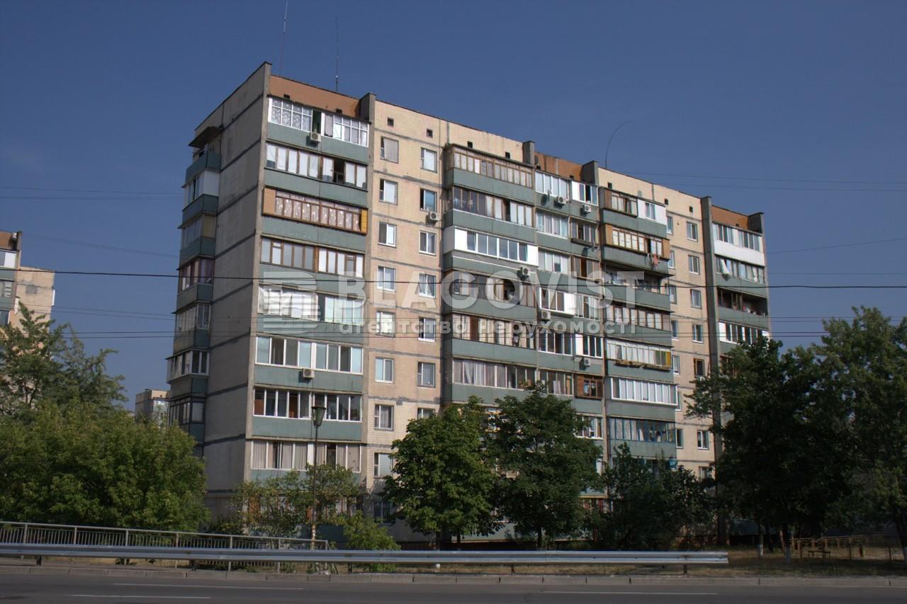 Квартира R-38188, Героев Сталинграда просп., 40, Киев - Фото 2