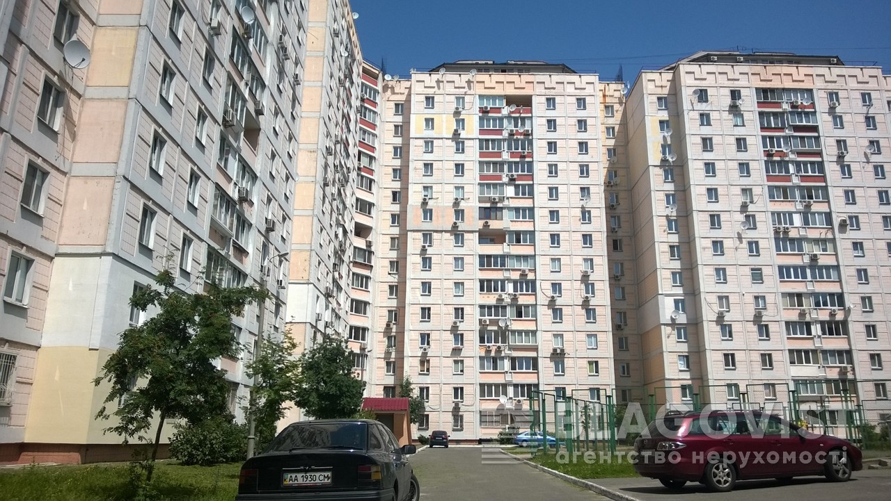Квартира A-103055, Пулюя Ивана, 2, Киев - Фото 3