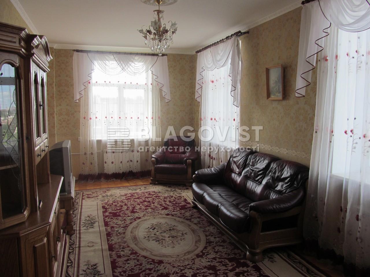 Квартира Z-1816265, Кловский спуск, 17, Киев - Фото 5