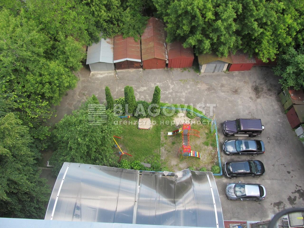 Квартира Z-1816265, Кловский спуск, 17, Киев - Фото 18
