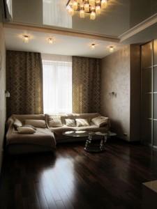 Квартира Дмитриевская, 80, Киев, F-35952 - Фото 3