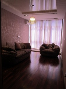 Квартира Дмитриевская, 80, Киев, F-35952 - Фото 5