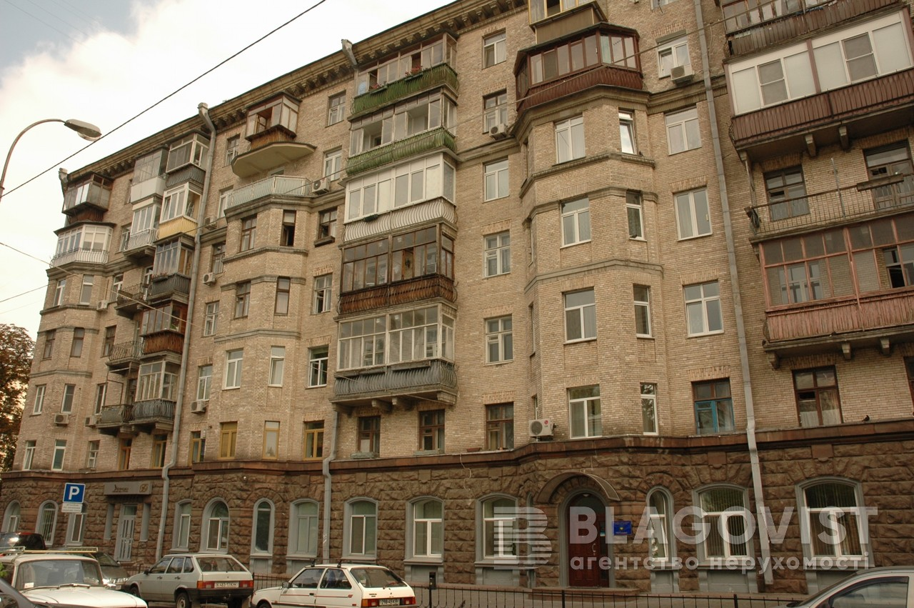 Квартира F-39748, Грушевского Михаила, 34/1, Киев - Фото 2