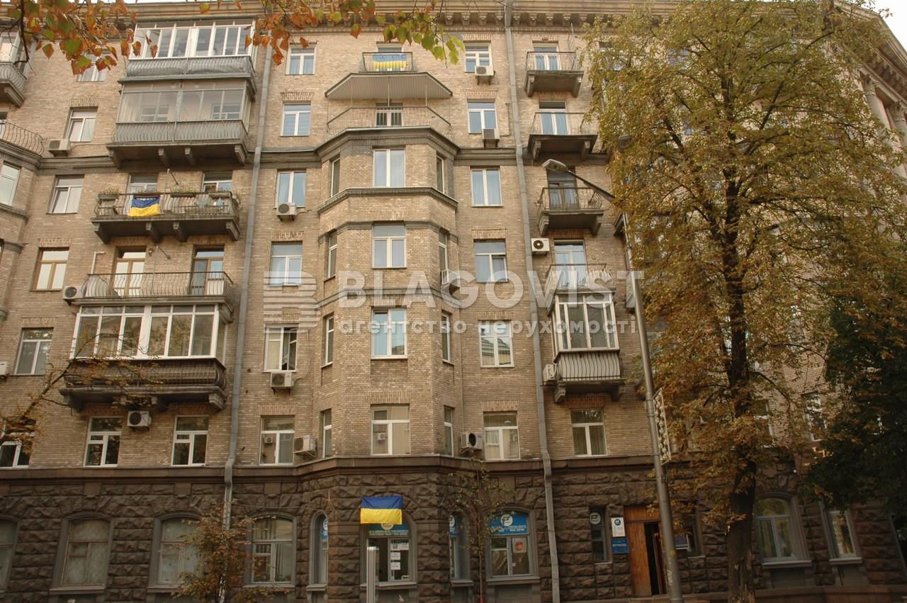 Квартира Z-917907, Грушевского Михаила, 34/1, Киев - Фото 2