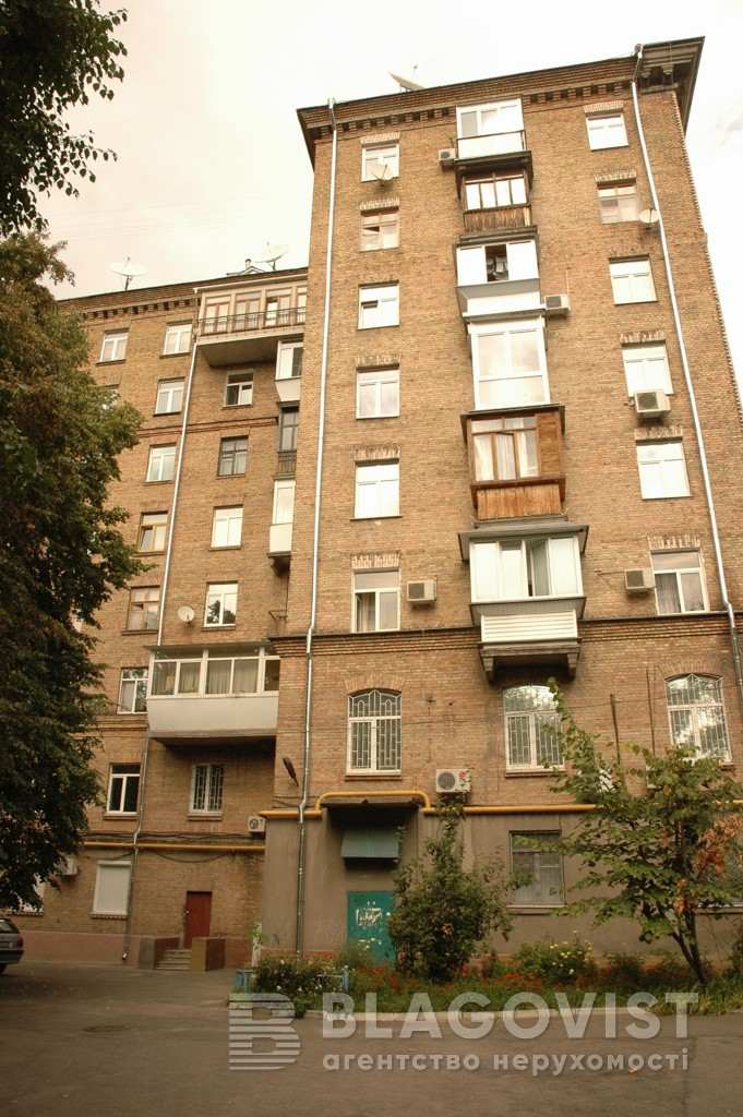 Квартира F-39748, Грушевского Михаила, 34/1, Киев - Фото 4