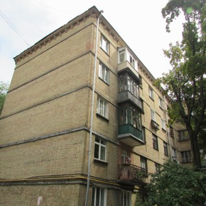 Apartment Burmystenka, 9/10, Kyiv, Z-1370693 - Photo1