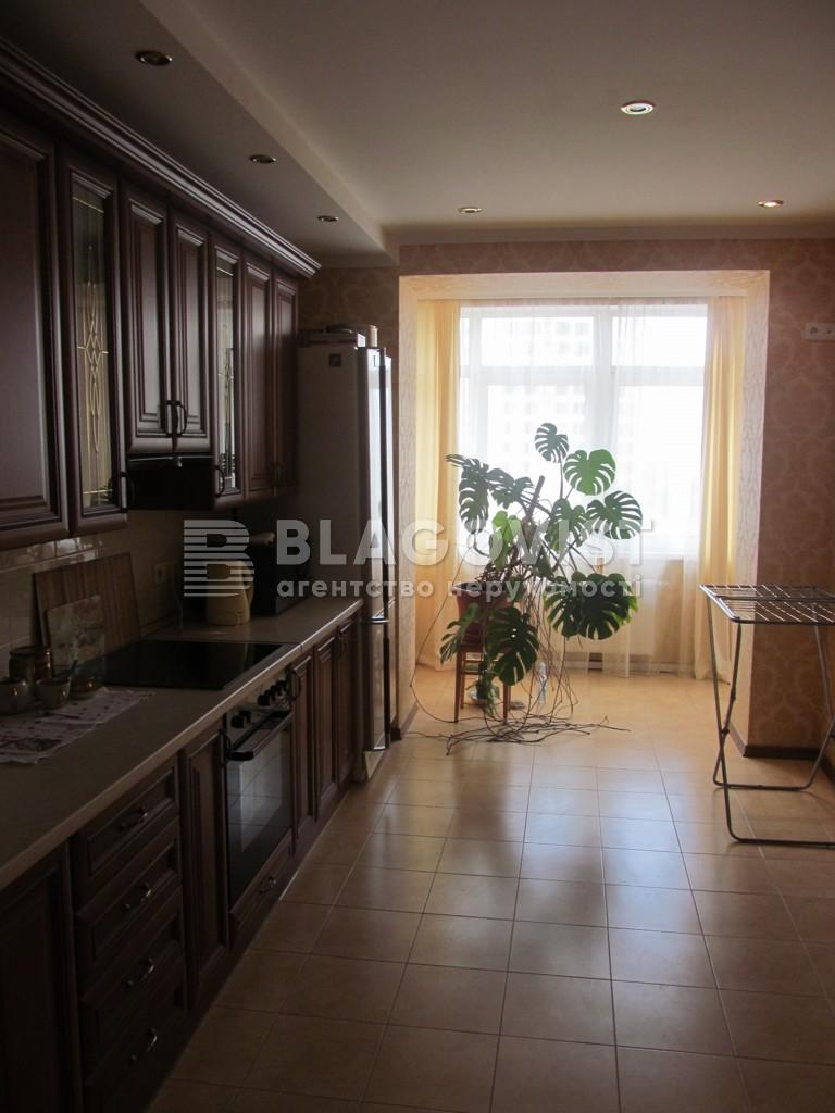 Квартира Z-1462154, Конева, 7а, Киев - Фото 5
