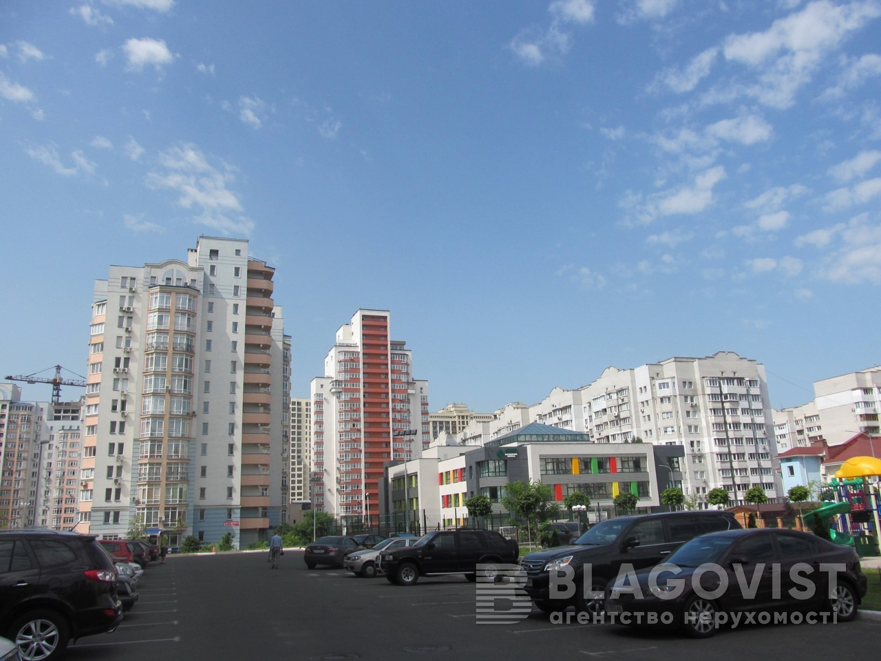 Квартира Z-1462154, Конева, 7а, Киев - Фото 17