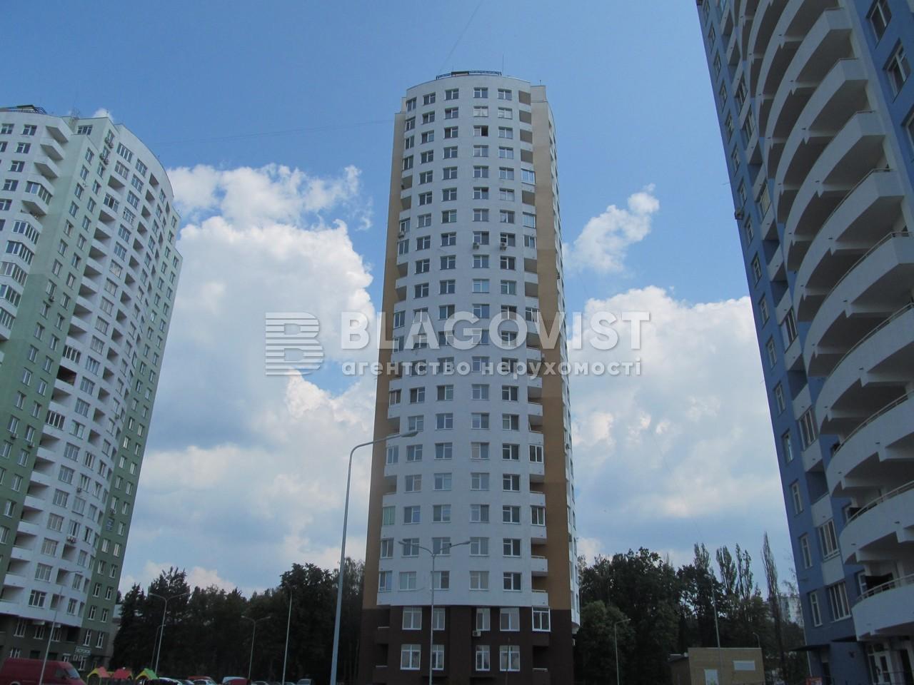 Квартира Z-718021, Наумовича Володимира (Антонова-Овсієнка), 4, Київ - Фото 2