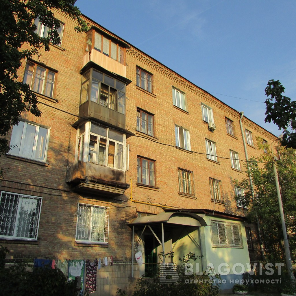 Квартира Z-1062954, Рогозовская, 1, Киев - Фото 3