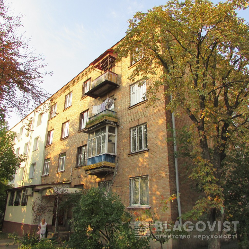 Квартира Z-1062954, Рогозовская, 1, Киев - Фото 2