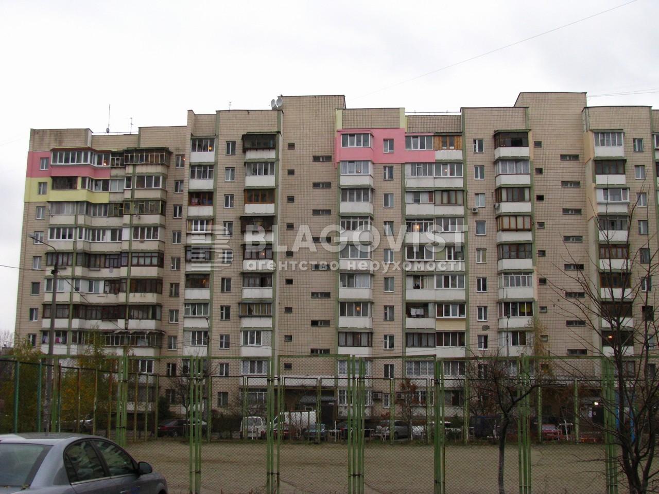 Квартира A-104894, Прилужная, 8, Киев - Фото 1