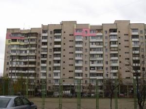 Квартира Прилужна, 8, Київ, Z-268292 - Фото