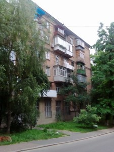 Apartment Polovetska, 25/27, Kyiv, P-27402 - Photo