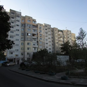Квартира Оболонский просп., 30, Киев, Z-671149 - Фото2