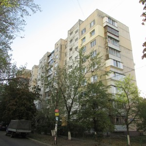 Квартира Оболонский просп., 30, Киев, Z-671149 - Фото3