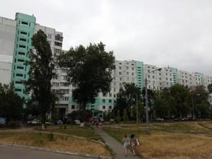 Квартира Йорданська (Гавро Лайоша), 11а, Київ, Z-815732 - Фото
