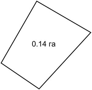 Земельный участок Ржищев, F-35987 - Фото3
