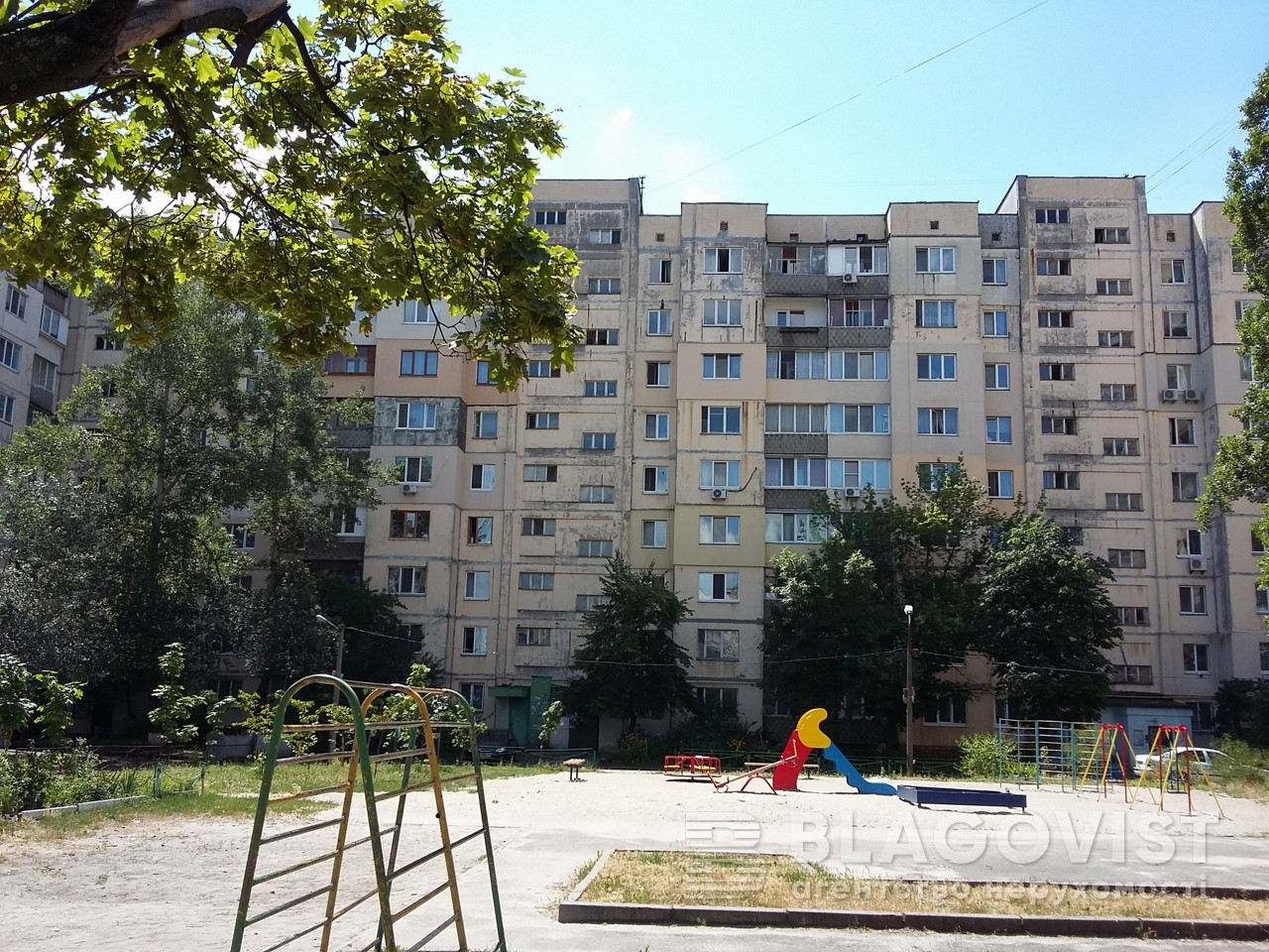 Квартира D-36734, Героїв Сталінграду просп., 63, Київ - Фото 1