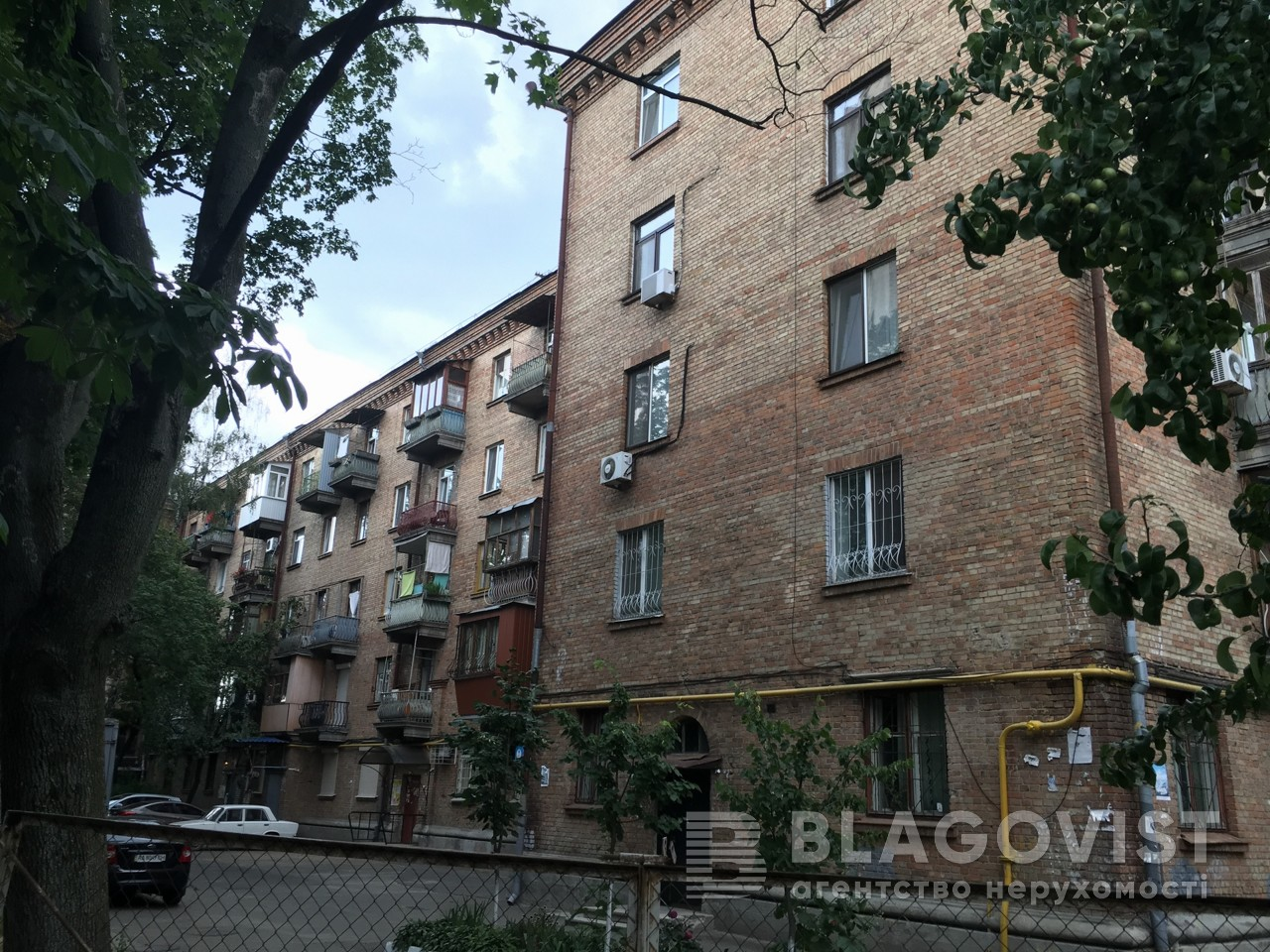 Нежитлове приміщення, A-107041, Героїв Оборони, Київ - Фото 1