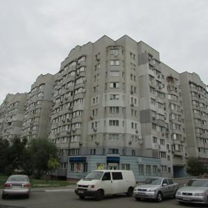 Квартира Конева, 9, Киев, Z-626302 - Фото1