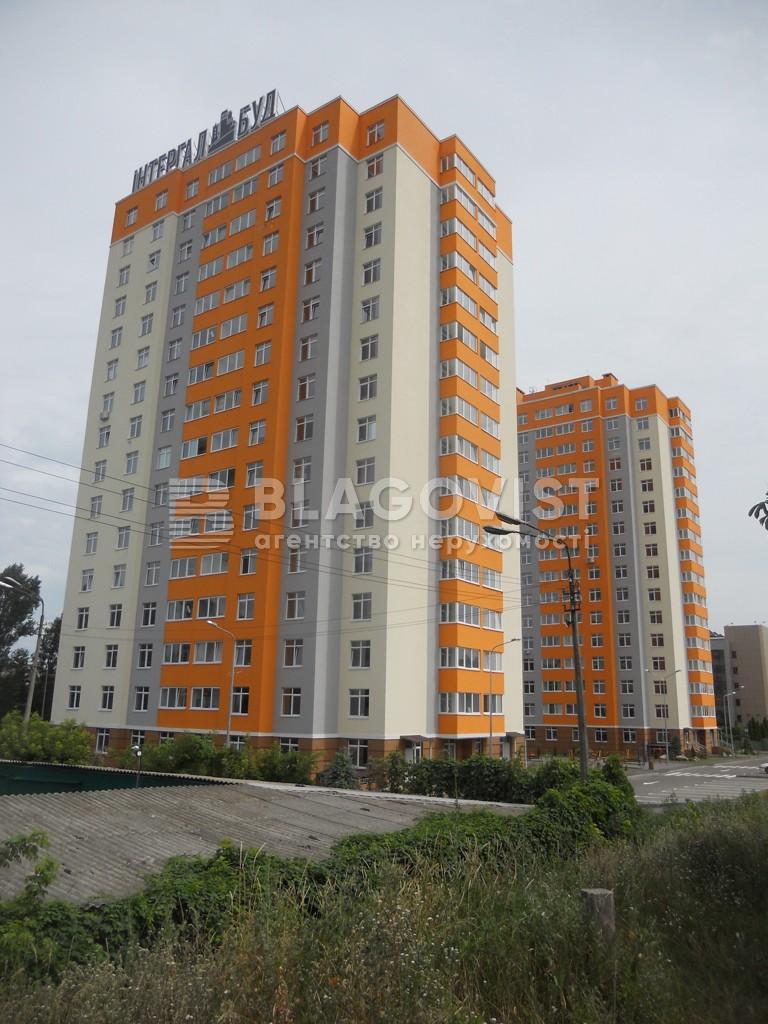 Квартира Z-795291, Комарова Космонавта просп., 46б, Киев - Фото 1