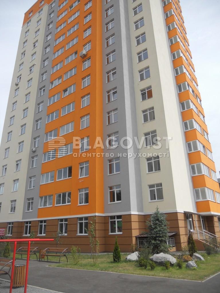 Квартира Z-795291, Комарова Космонавта просп., 46б, Киев - Фото 4