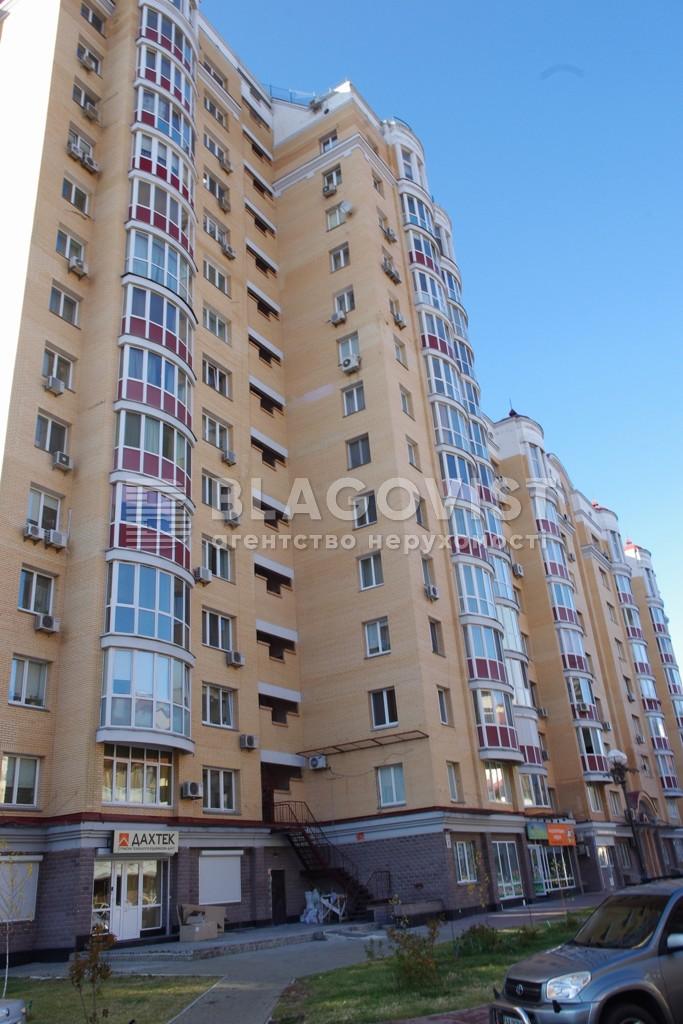 Квартира X-23932, Героев Сталинграда просп., 8 корпус 4, Киев - Фото 2