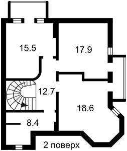 Дом M-28979, Софийская, Софиевская Борщаговка - Фото 5