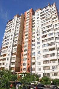 Квартира Бальзака Оноре де, 90, Киев, Z-722468 - Фото2