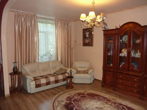 Квартира Вузовская, 3, Киев, Z-921058 - Фото3