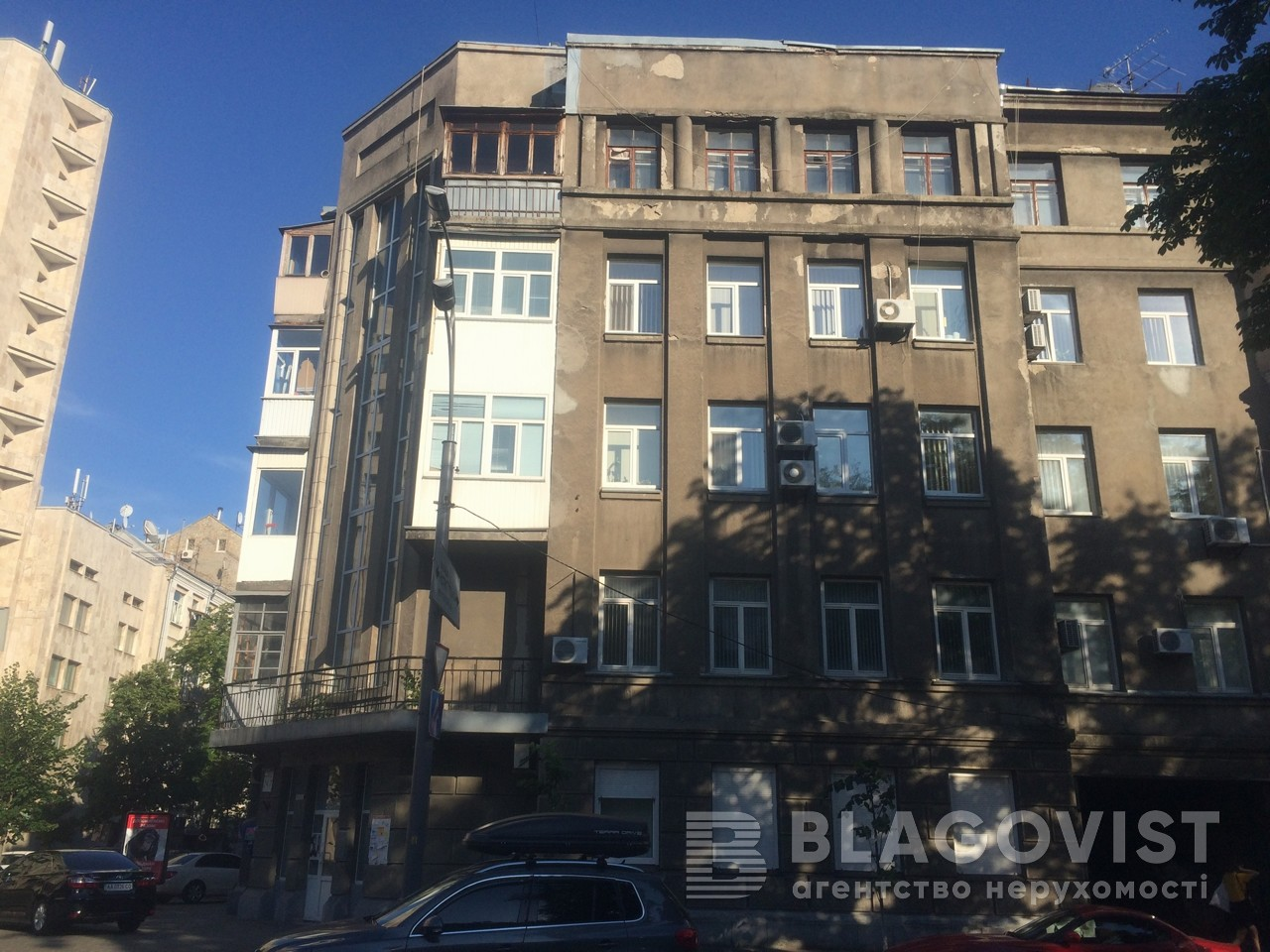 Квартира F-43609, Институтская, 24/7, Киев - Фото 3