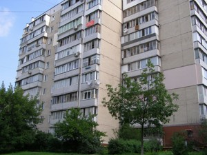 Квартира Тростянецька, 5, Київ, Z-1110882 - Фото1