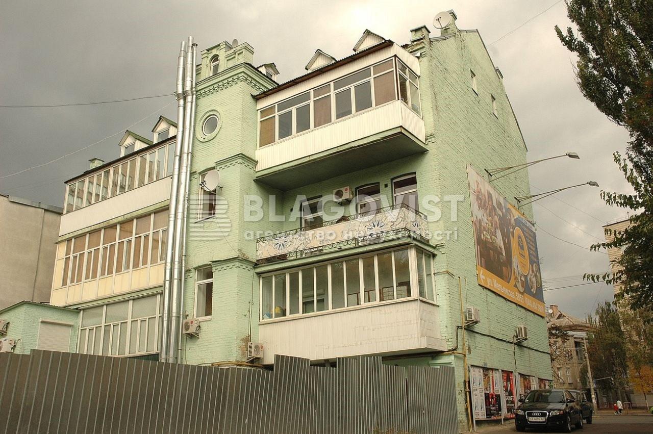 Офіс, Z-1631508, Мельникова, Київ - Фото 1