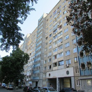 Квартира Панаса Мирного, 11, Киев, F-32940 - Фото