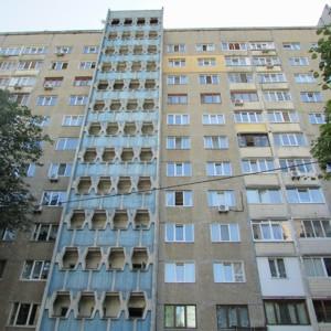 Квартира Панаса Мирного, 11, Київ, F-32940 - Фото 18
