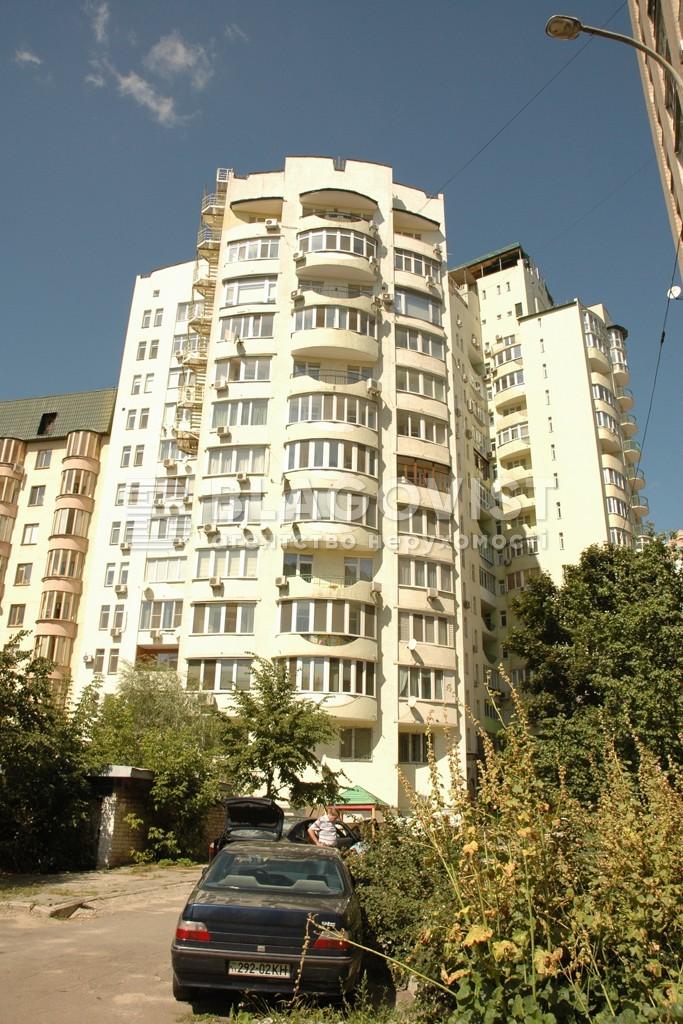 Квартира Z-367797, Дмитриевская, 48г, Киев - Фото 2