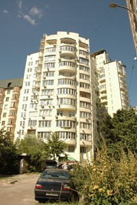 Квартира Дмитриевская, 48г, Киев, Z-385705 - Фото 1