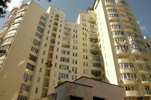 Квартира Дмитриевская, 48г, Киев, Z-385705 - Фото 15