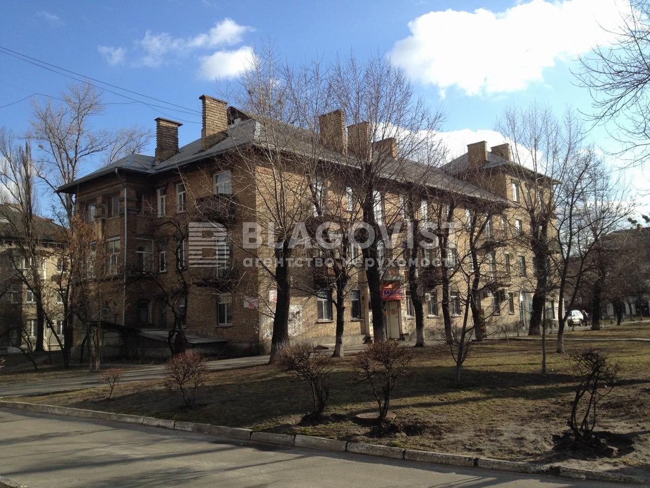Квартира R-38099, Гагаріна Юрія просп., 8а, Київ - Фото 2