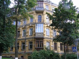 Квартира Толстого Льва, 23, Київ, Z-1826404 - Фото