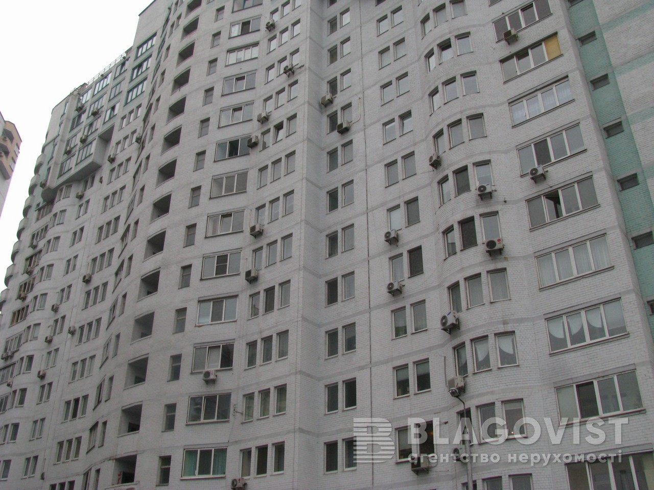 Квартира R-23463, Бажана Николая просп., 12, Киев - Фото 2