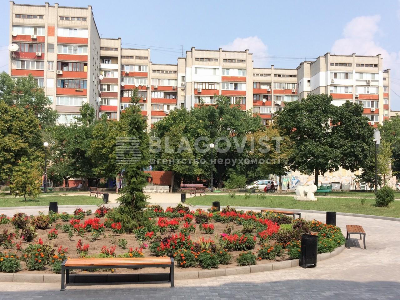 Офис, P-28352, Межигорская, Киев - Фото 1