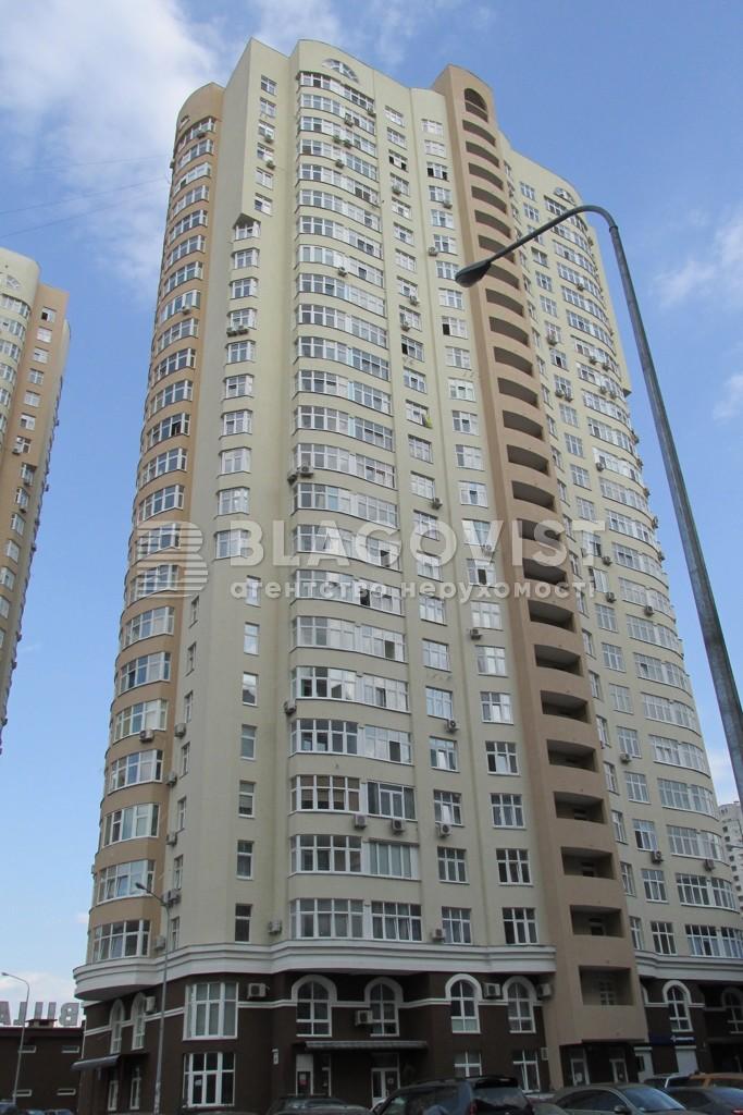 Квартира Z-311688, Драгоманова, 40з, Киев - Фото 4