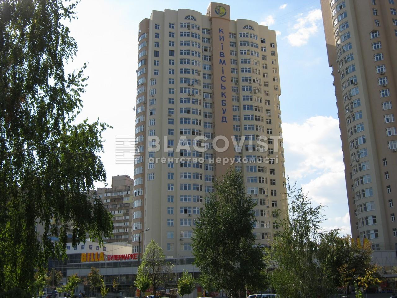 Квартира Z-311688, Драгоманова, 40з, Киев - Фото 5