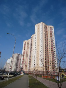 Квартира Урлівська, 20, Київ, Z-298948 - Фото 5